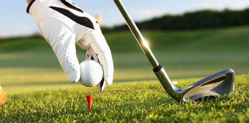 5° Torneo di Golf a Croara