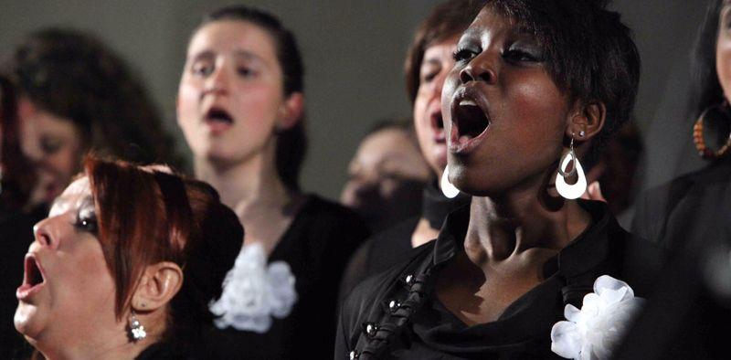 Jazz Fest 2015, lo Spirit Gospel Choir sostiene l'ospedale