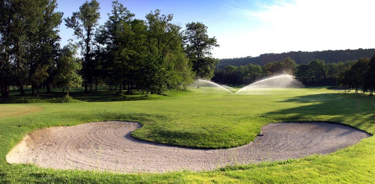 Torneo di Golf a Croara, appuntamento sabato 20