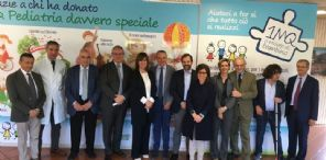 Safta-GualaPack Group dona le Magie del Bosco